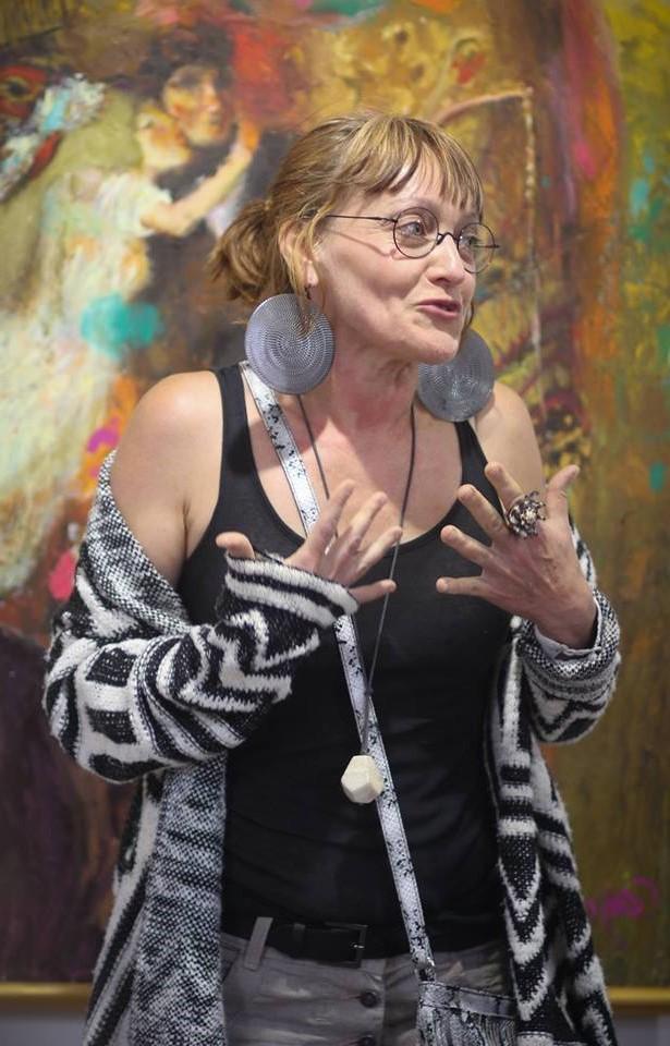 Irina Garshina